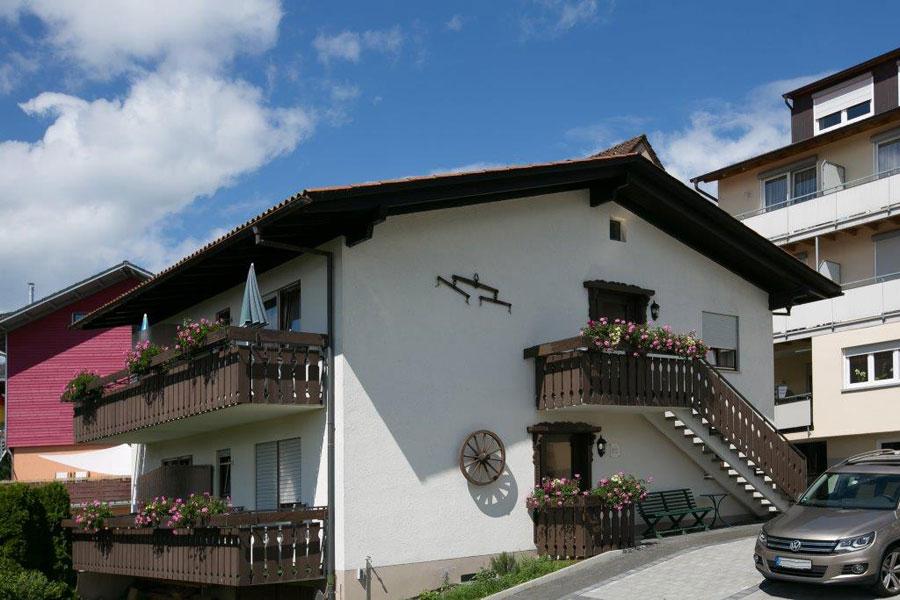 Ferien De Friedrichshafen Hotel